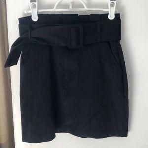 Skirt from zara never worn